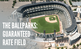 The Ballparks: Guaranteed Rate Field