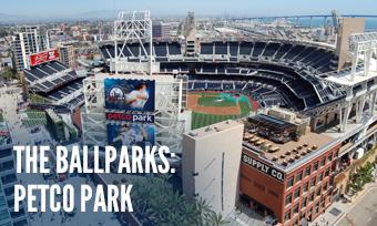 The Ballparks: Petco Park