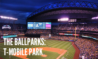 The Ballparks: T-Mobile Park