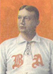 Cy Young Portrait