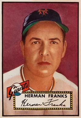 Herman Franks