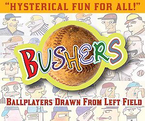 Bushers Book Ad
