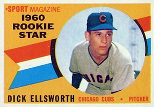 Dick Ellsworth
