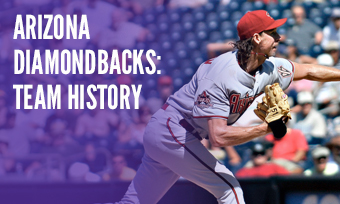 Arizona Diamondbacks History