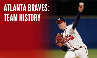 Atlanta Braves History
