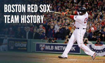 Boston Red Sox History