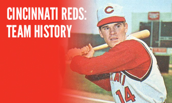 Cincinnati Reds History