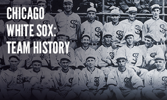 Chicago White Sox History