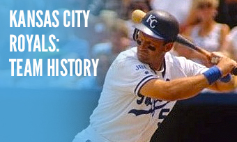 Kansas City Royals History
