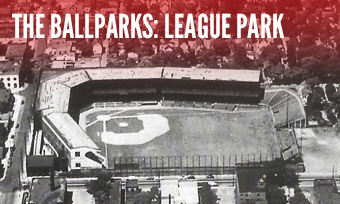 The Ballparks: League Park