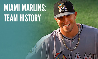 Miami Marlins History