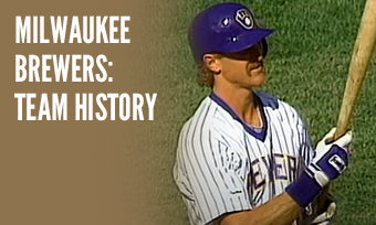Milwaukee Brewers History