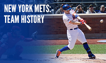 New York Mets History