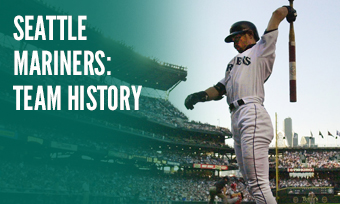 Seattle Mariners History