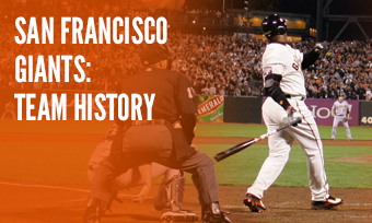San Francisco Giants History