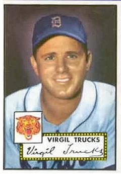 Virgil Trucks