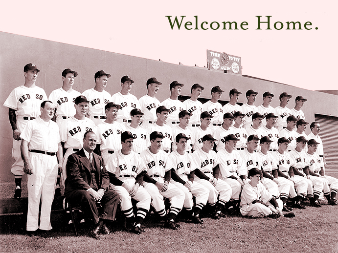 1946 Boston Red Sox