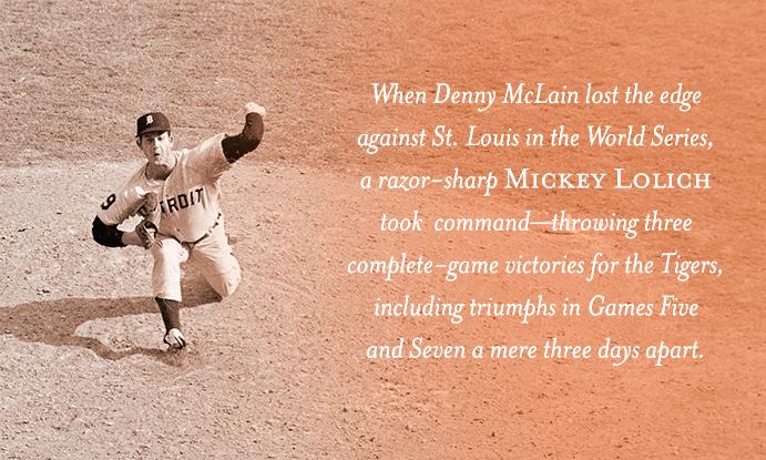 Mickey Lolich
