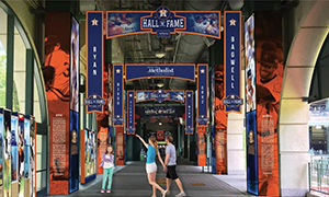 Astros Hall of Fame