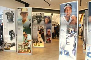 San Diego Padres Hall of Fame