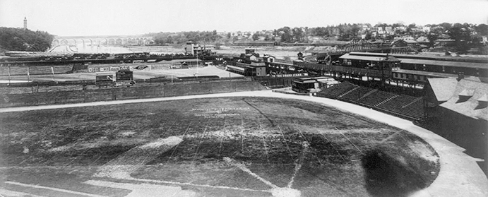 Manhattan Field