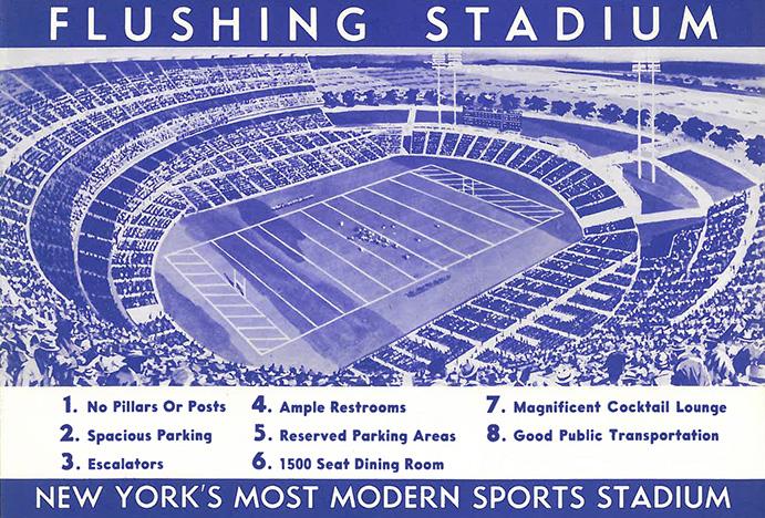Shea Stadium rendering