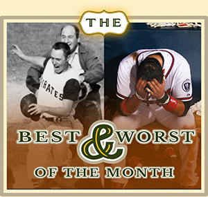 The Best & Worst of the Month