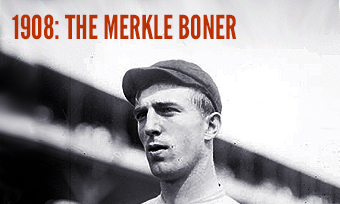 1908 Baseball History