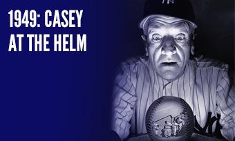 1949 Baseball History
