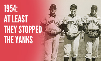 1954 Baseball History