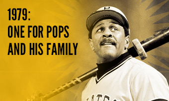 1979 Baseball History