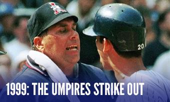 1999 Baseball History