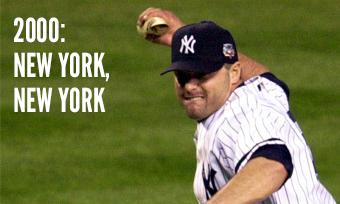 2000 Baseball History