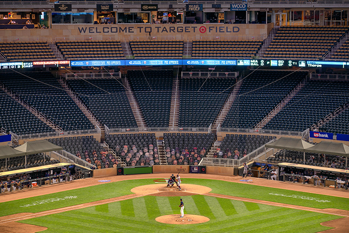 2020 Baseball History