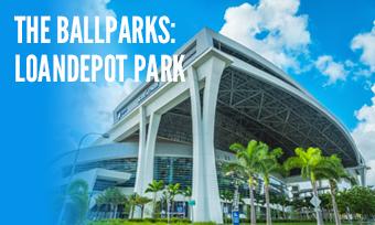 The Ballparks: loanDepot park